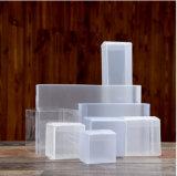 Boîte en plastique transparent en PVC Emballage