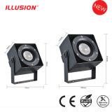 Nuevo brillo alto CRI>95 COB Foco LED para iluminación de exterior