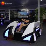 Nuevo diseño de la Plataforma Robot Vr pulsar F1 Racing Car Simulator con 3 pantallas