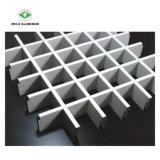 Idée de décoration d'usine 3D Pop de nouvelle conception en aluminium Plafond de cellule