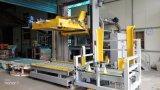 Niveau faible automatique pour les collations Palletizer machine de conditionnement (V-PAK WJ-MD-40)