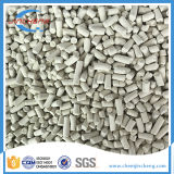 3A del tamiz molecular desecante adsorbente como cordones 1.7-2.5mm para la deshidratación del etanol
