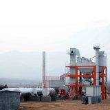 Asphalt-heiße Mischanlage Lb1000 für afrikanischen Markt