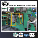 La bobina de Acero Inoxidable acero al silicio de la máquina de corte de precisión
