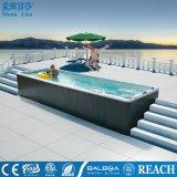 Monalisa 7.8メートルの屋外の水泳の渦の鉱泉のプール(M-3325)
