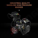 3600 psi benzinemotor Elektrische hogedrukwaterstraalwagen Wasmachinereiniger