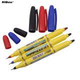 두 배 펜 헤드 표 펜