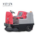 Ride-on Industrial Road Sweeper