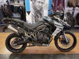 2018 triomphes Tiger 800 Xca moto marine