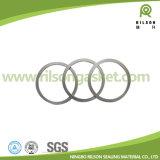 Rilson ASME B 16,20 Gaxeta Espiral em Ningbo com a Europa Central e o anel interior