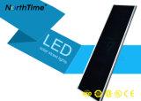 100W Smart à l'extérieur d'éclairage LED solaire intégré pour le jardin et rue