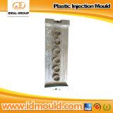 Molde de plástico de autopartes /molde plástico para piezas de plástico
