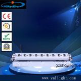 Беспроводные приложения управления светодиодный индикатор заряда аккумулятора переносной бар шайбу этапе лампа