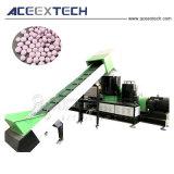 De gebruikte Harde Extruder van de Machine van de Korrel van het Schroot Plastic