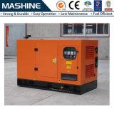 15kw 20kw 25kw Diesel ReserveGenerator - Aangedreven Lovol