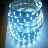 Lato di alta luminosità 19W SMD 5730 60LEDs/M che emette l'indicatore luminoso di striscia del LED
