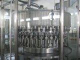 Imbottigliatrice automatica per acqua pura