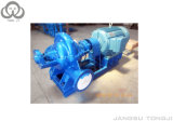 S Sh 양쪽 흡입 펌프 구조 수평한 유형 쪼개지는 케이스 펌프