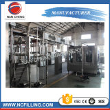 フルーツジュースの熱い満ちるびん詰めにする作成装置/生産ライン機械