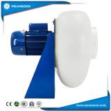 160 Anti-Corrosive circulaire en plastique pour le Laboratoire de la ventilation de l'extracteur