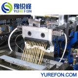 Pet bouletage fibre avec une grande efficacité de la machine