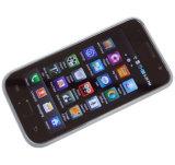"""I9000 Galaxi S telefono astuto dello schermo attivabile al tatto del telefono mobile 3G all'ingrosso 4.0 """" per Sumsung"""