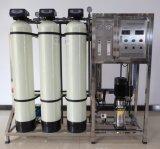RO potable filtro pozo equipo de tratamiento de purificación de agua salada (500 LPH)