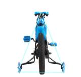 16人のインチの多彩なスポークが付いている一義的な子供の子供のバイクのサイクルの自転車