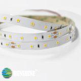 60-65lm/LED SMD LED flexíveis3030 Luz na faixa de 5 anos de garantia