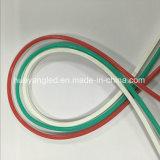 De Lichte Strook van de Kabel van waterdichte LEIDENE Fle van het Neon 220V voor de LEIDENE Decoratie van de Staaf