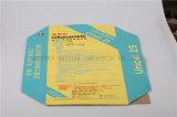 Дешевые упаковка крафт-бумаги или клапан покрыты керамической плиткой мешок клея