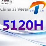 de Leverancier van China van de Plaat van de Pijp van de Staaf van het Staal van de Legering 5120h H51200
