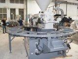 女性のための自動1台のカラーゼリーのサンダルの射出成形機械