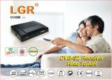 Full HD 1080P DVB-S2 Freesat HD Digital Satellite TV Box décodeur du récepteur USB WiFi