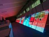 L'accès frontal P8 Outdoor plein écran LED de couleur pour la publicité d'administration