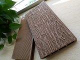 Новые материалы WPC Пол пластика из дерева в открытую террасу для использования вне помещений