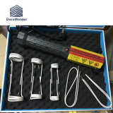 El inductor para molduras laterales