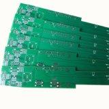 Enig giro rápido do FR4 PCB rígida de fabricação de placa de circuito sem quantidade mínima de pedidos