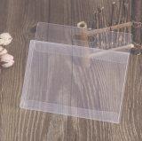 [شنس] مصنع بيع بالجملة شفّافة [بفك] بلاستيكيّة يطوي صندوق