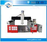 Pattern-Making equipos CNC de F2-SG2540t para la fabricación de modelos 3D.