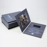 Catálogo eletrônico de vídeo personalizados de Natal quero Card para a marca