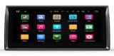 """10.25 """" BMW Android 5 collegamenti del telefono dell'automobile DVD di percorso di E39 M5 GPS"""