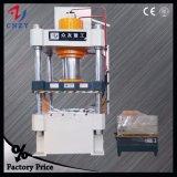 200 тонн автоматическое четыре колонки стального листа глубокую чертеж гидравлического пресса с маркировкой CE