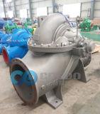 단단 쪼개지는 케이스 수평한 펌프 - 신조 펌프