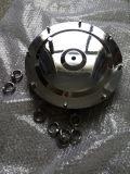 Acier inoxydable micro boîtier de filtre à membrane pour Lab