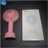 Miniventilator USB-Ventilator-handlicher Ventilator-Schreibtisch-Ventilator
