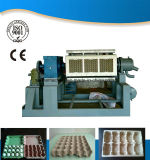 Máquina de Moldagem de Celulose Automatical tornar tabuleiro de ovos