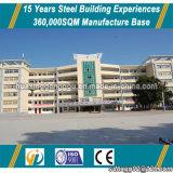 Perfecto modelo de Tekla modernos edificios de metal a prueba de la termita