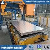 6061/7075 usinées avec précision la feuille de la plaque en aluminium laminé