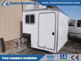 Bobine d'aluminium 6061 T6 feuille pour camion réfrigéré